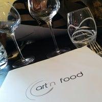 รูปภาพถ่ายที่ Art'n Food โดย kdfa เมื่อ 2/18/2014