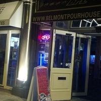 Foto tirada no(a) Belmont Pour House por Jake M. em 8/9/2013