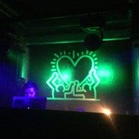 Foto scattata a Disco Volante Club da Willy C. il 12/1/2012