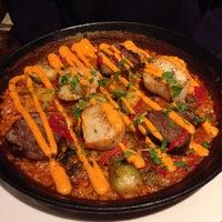 Foto scattata a Barcelona Restaurant & Bar da Bryan H. il 12/7/2014
