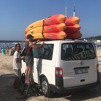 8/18/2018 tarihinde Sultan ..ziyaretçi tarafından Praia do Ouro'de çekilen fotoğraf