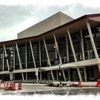 Photo prise au Hobby Center for the Performing Arts par Paul D. le2/9/2013