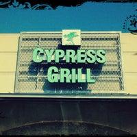 Photo prise au Cypress Grill par Paul D. le1/25/2013