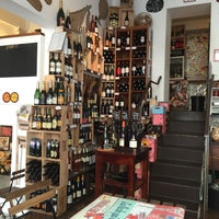 Das Foto wurde bei Chez Gustave von palisadesberlin am 4/11/2015 aufgenommen