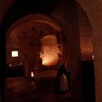 2/5/2013에 Seed M.님이 Sextantio | Le Grotte della Civita에서 찍은 사진