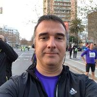 Das Foto wurde bei Cursa dels Nassos von Enrique A. am 12/31/2017 aufgenommen