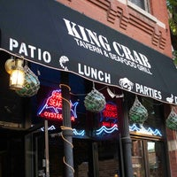 Foto diambil di King Crab Tavern & Seafood Grill oleh King Crab Tavern & Seafood Grill pada 7/25/2013