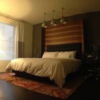 Photo prise au Hotel Zetta San Francisco par timoni w. le5/6/2013