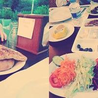 Das Foto wurde bei Konya Mevlana Restaurant von Fatih Y. am 7/12/2014 aufgenommen