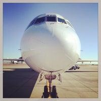 Снимок сделан в Phoenix-Mesa Gateway Airport (AZA) пользователем Alon S. 1/29/2013