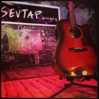 12/15/2013にErtugrul S.がSevtap Tasting Roomで撮った写真