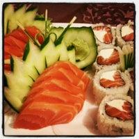 รูปภาพถ่ายที่ Restaurante Chinês โดย Vinicius D. เมื่อ 4/16/2013