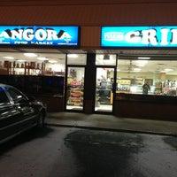 Photo prise au Angora Market par MacArthur c. le2/3/2013