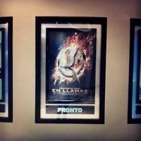 Das Foto wurde bei Cine Hoyts von Carlos L. am 8/9/2013 aufgenommen