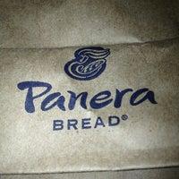 Foto diambil di Panera Bread oleh Mac C. pada 12/9/2012