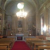 4/23/2013 tarihinde 👸💙Mujgan💛😜ziyaretçi tarafından San Pacifico Kilisesi'de çekilen fotoğraf