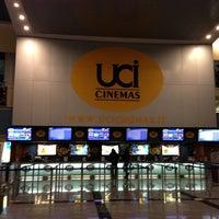 Foto scattata a UCI Cinema - Milano Bicocca da Paolo G. il 12/11/2012