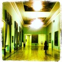 Снимок сделан в Михайловский (Инженерный) замок пользователем Mikhail P. 3/13/2013