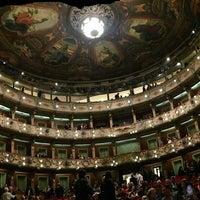 Снимок сделан в Teatro Colón пользователем Antonio O. 4/9/2018