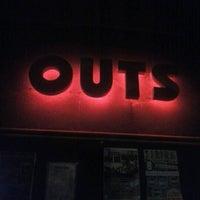 Foto tirada no(a) Clube Outs por Edu R. em 12/14/2012