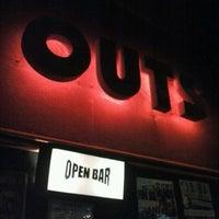 Foto tirada no(a) Clube Outs por Edu R. em 1/4/2013
