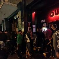 Foto tirada no(a) Clube Outs por Edu R. em 5/1/2013