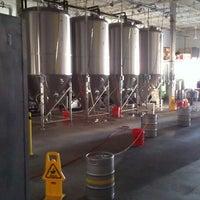 3/9/2013에 Kenny A.님이 Half Full Brewery에서 찍은 사진