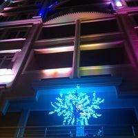 10/12/2013 tarihinde Burak B.ziyaretçi tarafından Hotel Artur'de çekilen fotoğraf