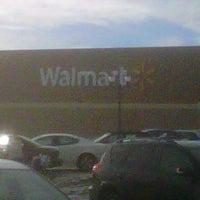 88f07582bd9 ... Photo taken at Walmart Supercenter by jtd039 on 12 12 2012 ...