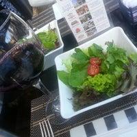 Foto tirada no(a) Restaurante Divino por Cris A. em 4/20/2013