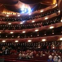 Foto scattata a Metropolitan Opera da Michael R. il 1/13/2013