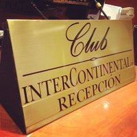 2/13/2013にBulat G.がHotel InterContinental Madridで撮った写真