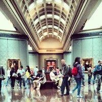 Photo prise au National Gallery par Jackson W. le6/23/2013