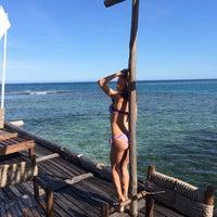 Photo prise au Princesse Bora Lodge & Spa par Tatyana S. le1/6/2015