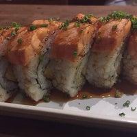 Foto tirada no(a) His Place Japanese Resturant por Chanika J. em 11/11/2017