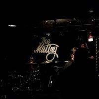 12/22/2013에 Tiffany P.님이 Mutiny Corp에서 찍은 사진