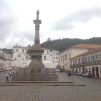 Foto tomada en Centro Histórico de Ouro Preto por Cleusa S. el 2/26/2016