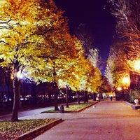 10/11/2013にOleg S.がGorky Parkで撮った写真