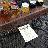 Photo taken at The Perch Pub & Brewery by ? S. on 3/17/2017