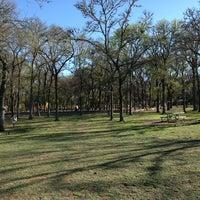 Garrison park