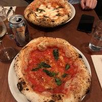 Photo prise au Una Pizza Napoletana par Wendy L. le10/10/2018