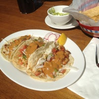 Снимок сделан в La Cocina Oaxaquena пользователем Melenie Y. 5/15/2013