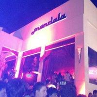 Снимок сделан в Mandala пользователем Yayo H. 12/31/2012