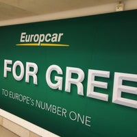 Europcar Flughafen 2 Tips From 255 Visitors
