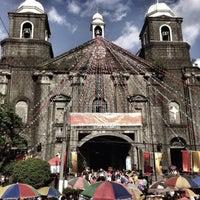 Photo prise au Sto. Niño de Tondo Parish Church par Anne A. le1/21/2013