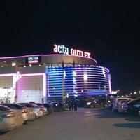 12/14/2012 tarihinde Ahmet B.ziyaretçi tarafından ACity Premium Outlet'de çekilen fotoğraf