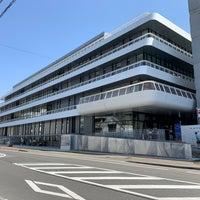 尾道 市役所