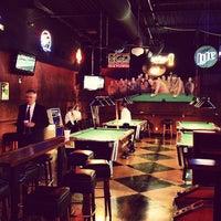 Снимок сделан в Park Tavern Bowling & Entertainment пользователем Brian B. 9/15/2012