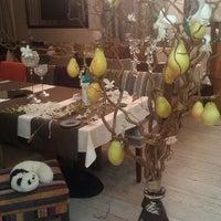Снимок сделан в Ресторан O'Jules пользователем Ольга О. 10/16/2014