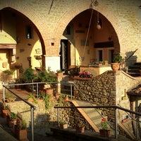 รูปภาพถ่ายที่ Residence Le Santucce โดย Residence L. เมื่อ 11/9/2013